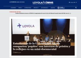 loyolaandnews.es