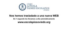 loyolaescolapios.es