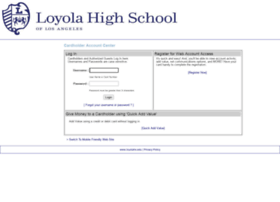 loyolahs.campuscardcenter.com