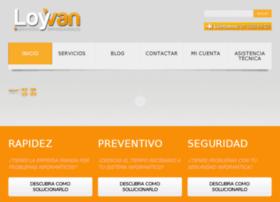 loyvan.es