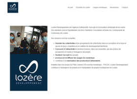 lozere-developpement.com