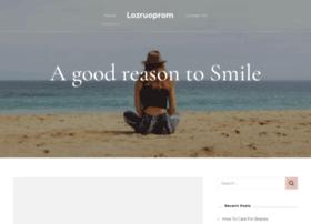 lozruoprom.com