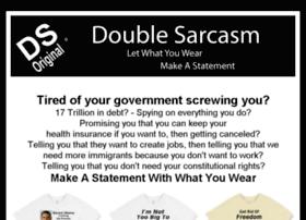 lp.doublesarcasm.com