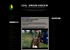 lpaawamgreen.blogspot.com