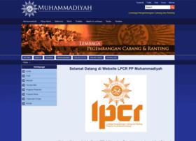 lpcr.muhammadiyah.or.id