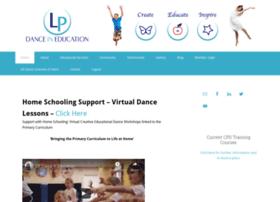 lpdanceineducation.com