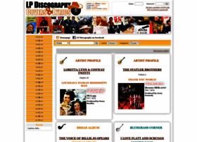 lpdiscography.com