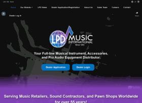 lpdmusic.com
