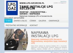 lpg-szczecin.pl