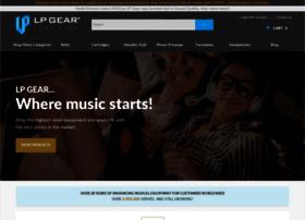 lpgear.com