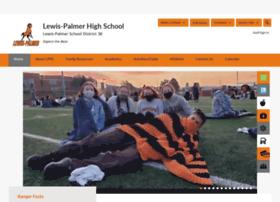 lphs.lewispalmer.org
