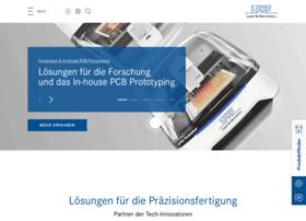 lpkf-solarquipment.de