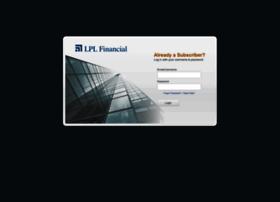 lpl.smartpros.com