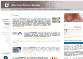 lpl.univ-aix.fr