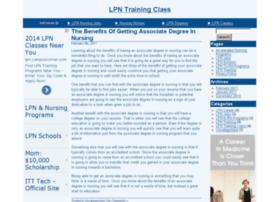lpntrainingclass.net
