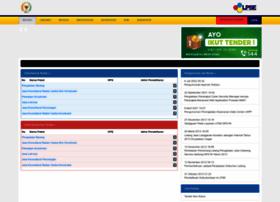 lpse.dpd.go.id