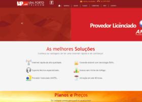 lptelecom.com.br