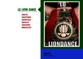 lqliondance.org