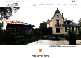 lr-architecture.fr