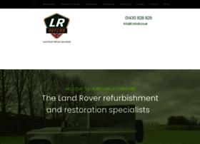 lr-refurb.co.uk