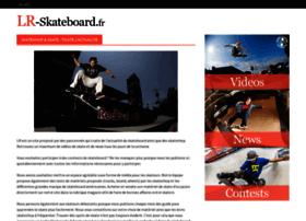 lr-skateshop.fr