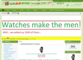 lrapshop.com