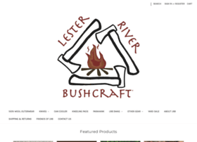 lrbushcraft.com
