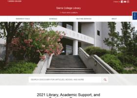 lrc.sierracollege.edu