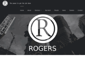 lrogerselectric.com