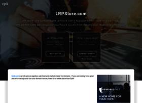 lrpstore.com