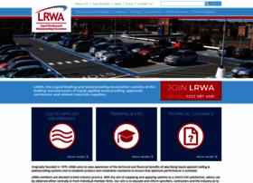lrwa.org.uk