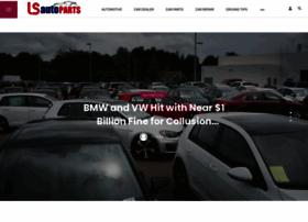 ls-autoparts.com