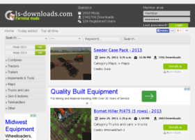 Mody Do Ls 2011 Mods Site