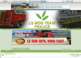 ls-modteam-france.com