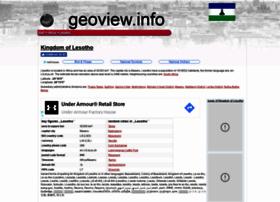 ls.geoview.info