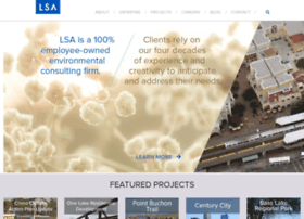 lsa-assoc.com
