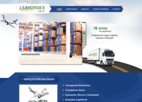 lsanordex.com.br
