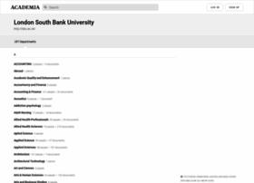 lsbu.academia.edu