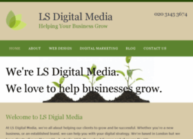 lsdigitalmedia.co.uk