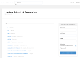 lse.academia.edu