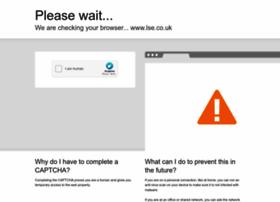 lse.co.uk