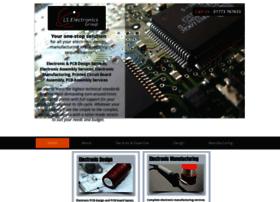 lselectronicsgroup.com