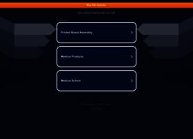 lsi-international.co.uk