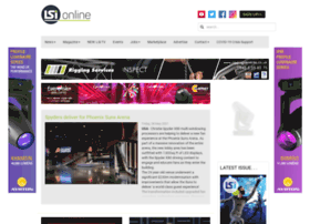 lsionline.co.uk