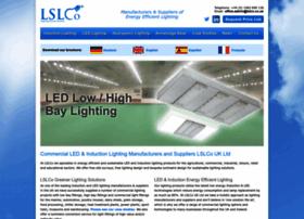 lslco.co.uk