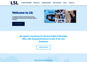 lslps.co.uk