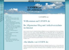 lsnrw.de