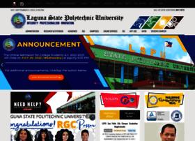 lspu.edu.ph