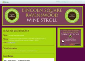 lsrcc-fall-wine-stroll-2014.chirrpy.com
