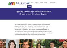 lsrf.org